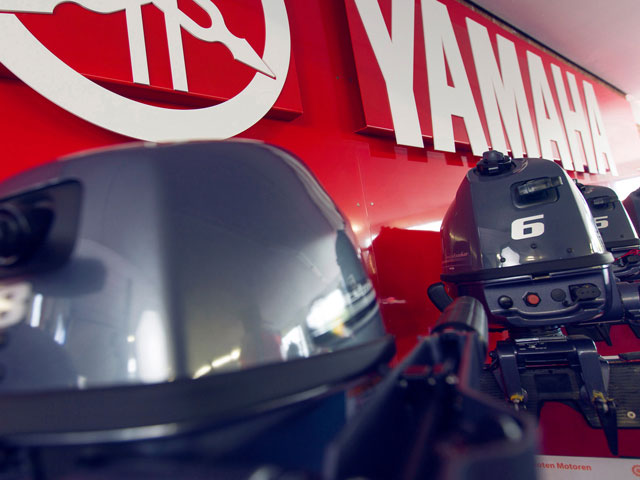 Kossen official Yamaha dealer